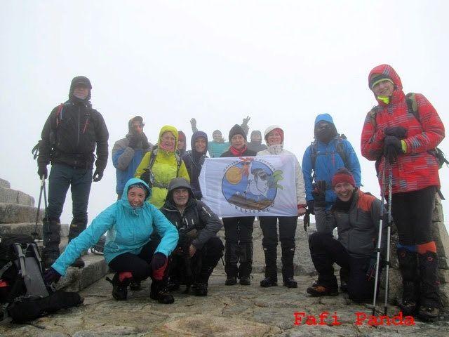 Cumbres San Rafael 1