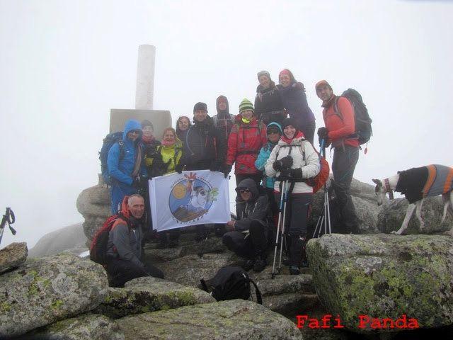 Cumbres San Rafael 2