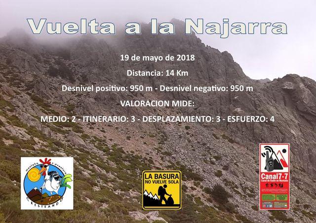 Vuelta a la Najarra