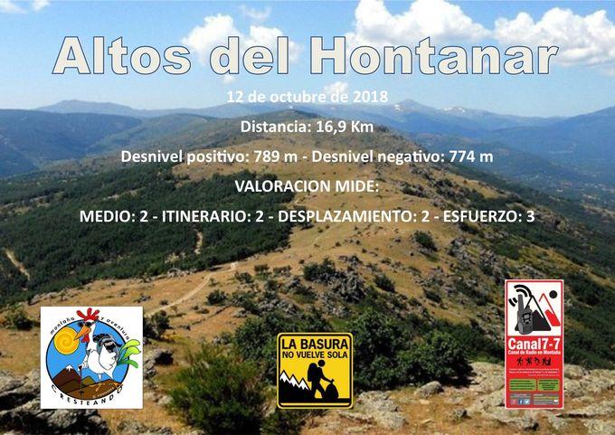 Altos del Hontanar