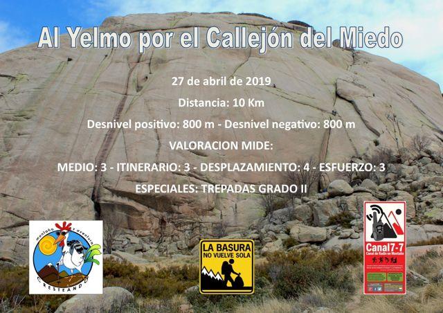Al Yelmo