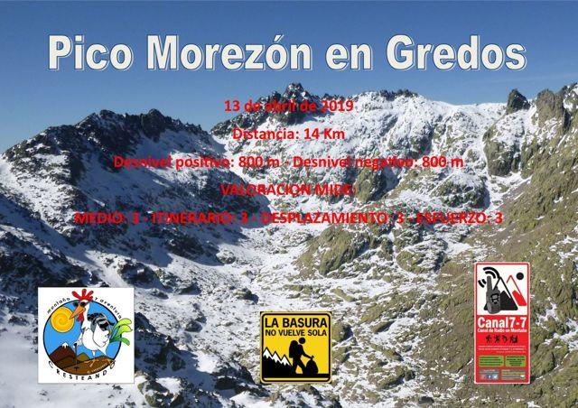 Pico Morezón