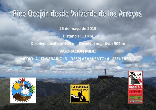 Pico Ocejón