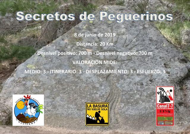 Secretos de Peguerinos