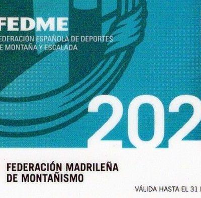 Licencia FMM 2020